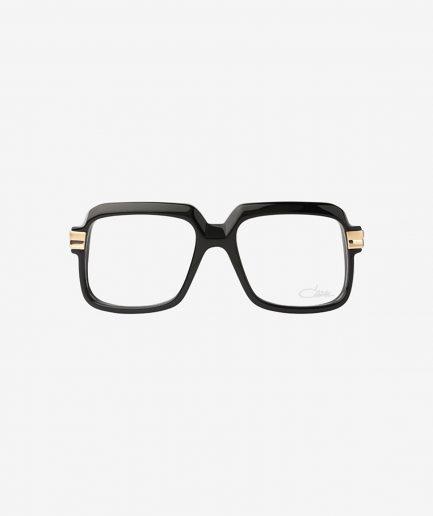 Cazal 607 design noir
