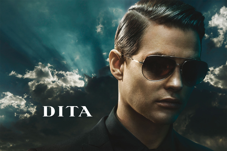 Dita look